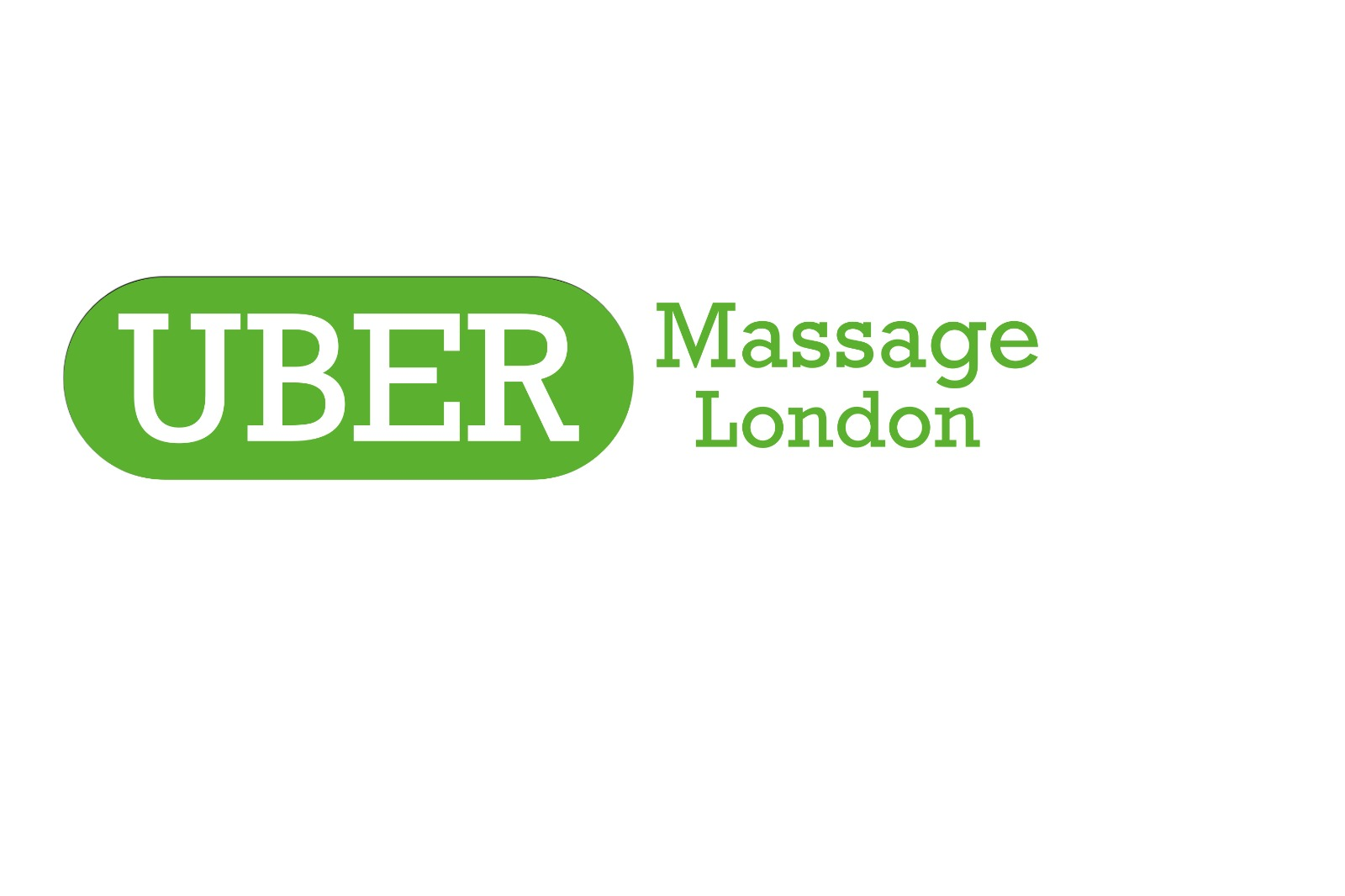 Uber Massage London UML